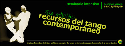 Seminar in BA &#8211; RTC 2009 [4ta edicion]