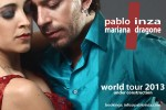 WORLD TOUR 2013 – Pablo + Mariana – Under Construction